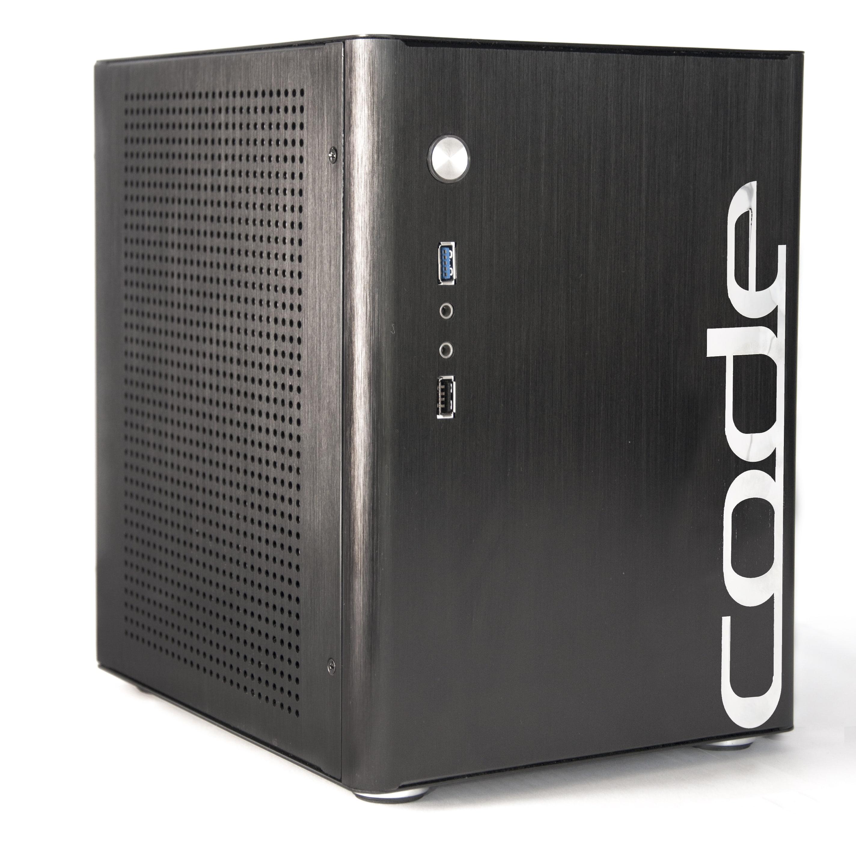 Desktop Skylake, silencioso y potente