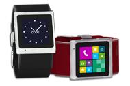 Evolution, Reloj, Smartphone y Wearable