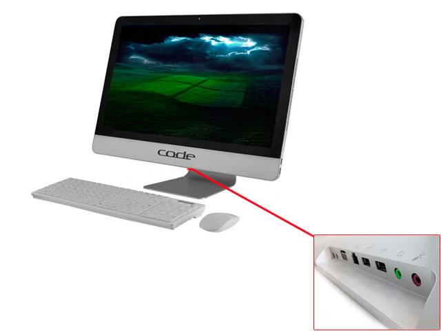 Freestation, un ordenador potente y sin cables