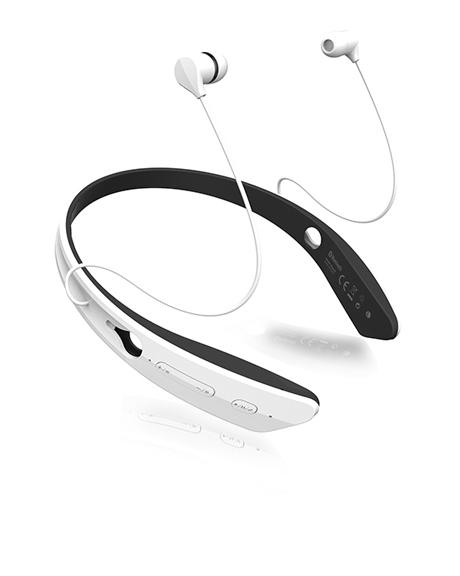 FreeLive, sonido Bluetooth en libertad